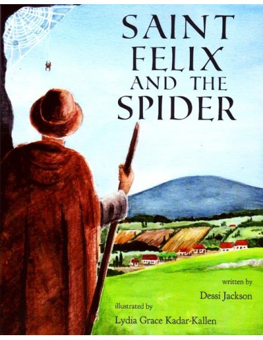 St. Felix and the Spider