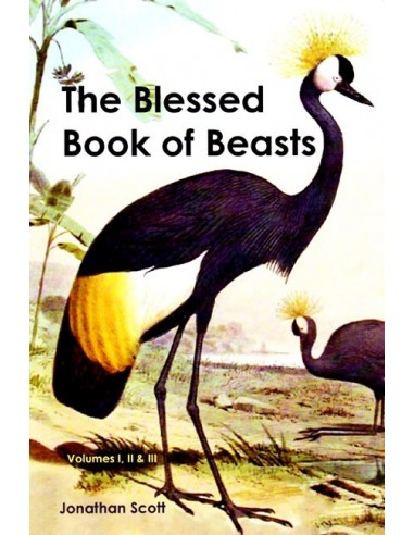The Blessed Book of Beasts