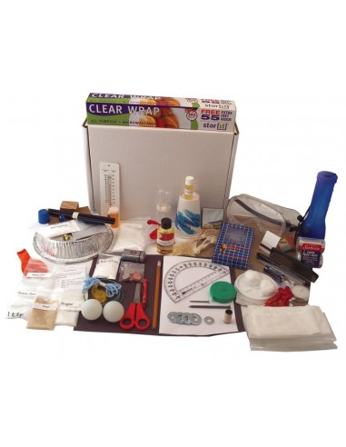 Deluxe Lab Kit for Physical Science