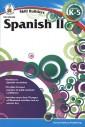 Skill Builders Spanish 2 (Grades K-5)