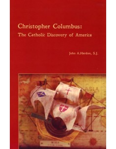 Christopher Columbus: The Catholic Discovery of America