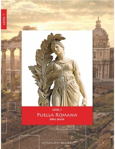 Little Latin Readers: Primer A - Drill Book