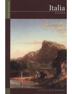 Little Latin Readers Lvl. 1: Italia - Reader