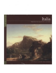 Little Latin Readers Lvl. 1: Italia - Audio