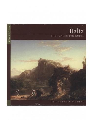 Little Latin Readers Lvl. 1: Italia - Audio