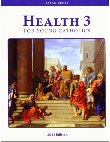 Health 3 for Young Catholics