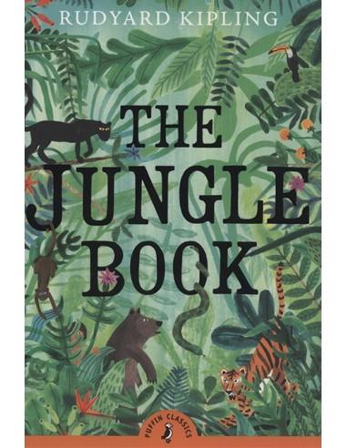 The jungle book tiger fight