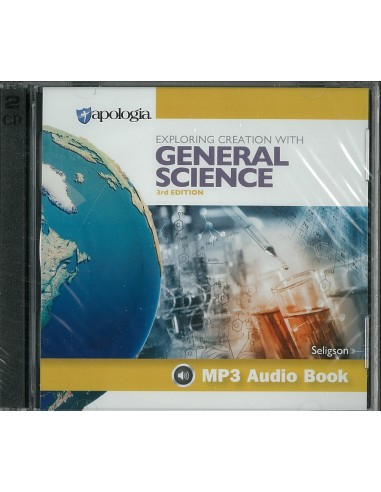 Exploring Creation with Gen Sci CD Companion (2nd Ed.)