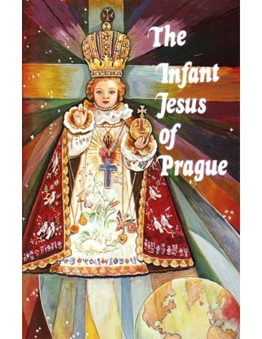 The Infant Jesus of Prague