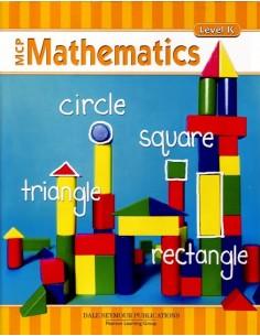 MCP Math K - 2005 Ed.