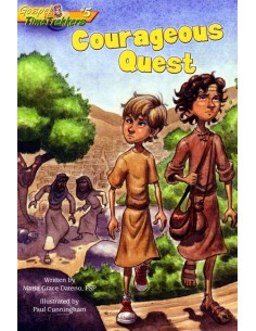 Courageous Quest