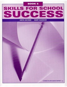 Skills for School Success Book 5