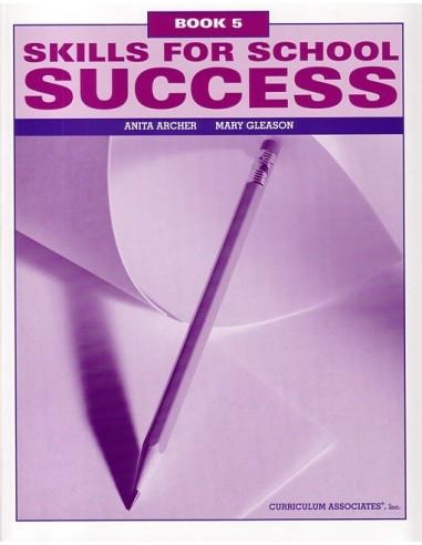 Skills for School Success Book 5