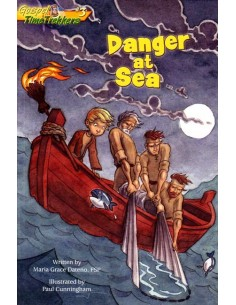 Danger at Sea