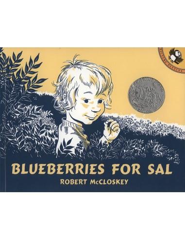 Blueberies for Sal