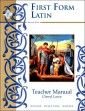 F.F. Latin Teacher Manual - text key