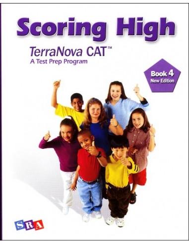 Scoring High TerraNova/CAT 6 Gr. 4 Student