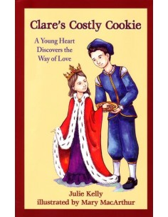 Clare's Costly Cookie