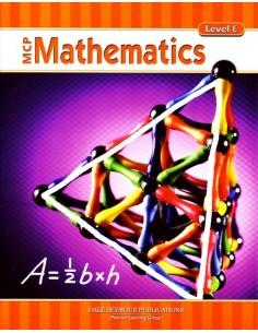 MCP Math E  2005 Ed.