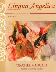 Lingua Angelica I Teacher Manual