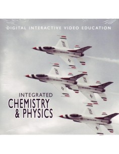 Physical Science DIVE CD (Integrated Phys. & Chem.)