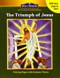 The Triumph of Jesus Coloring Book