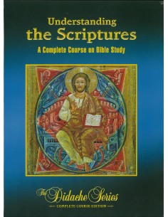 Understanding the Scriptures Textbook