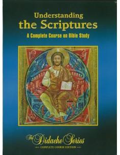 Understanding the Scriptures Textbook