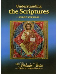 Understanding the Scriptures Student Workbook