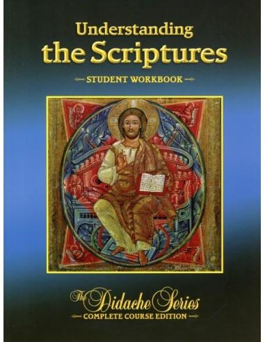 Understanding the Scriptures Student Workbook