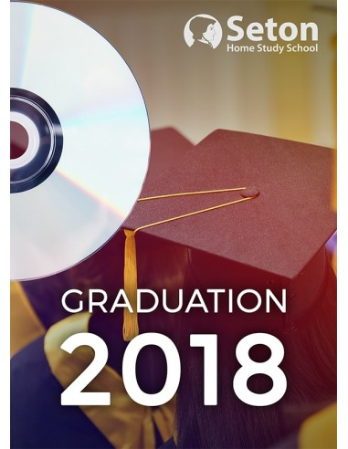 Seton Graduation DVD 2018