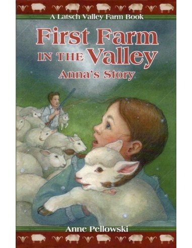 First Farm in the Valley