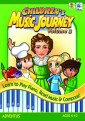 Children's Musical Journey Vol. 3 Software