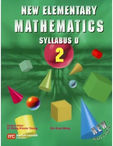 Singapore Math Grade 8 Textbook (level 2)