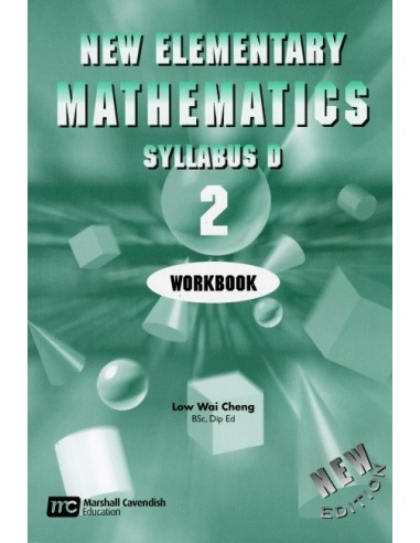 Singapore Math Grade 8 Workbook (level 2)