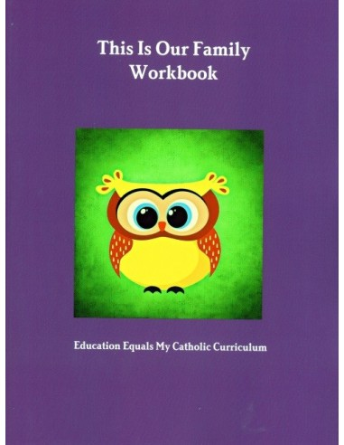 This is Our Family Student Workbook