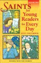 Saints for Young Readers for Every Day Vol. 2