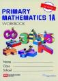 Singapore Math Grade 1 Workbook 1A