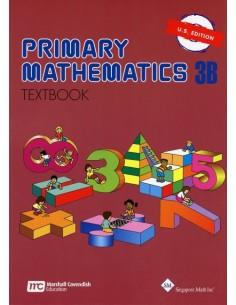 Singapore Math Grade 3 Textbook 3B