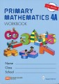 Singapore Math Grade 4 Workbook 4A