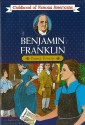 Benjamin Franklin: Young Printer