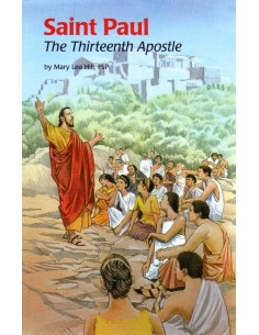 St. Paul: The Thirteenth Apostle