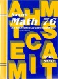Saxon Math 76 (3rd edition) Text (Used)