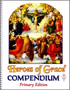 Heroes of Grace Primary Edition