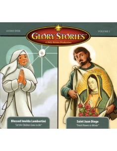 Glory Stories: Bl. Imelda and St. Juan Diego