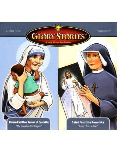 Glory Stories: Mother Teresa & St. Faustina
