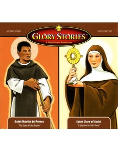Glory Stories: St. Martin & St. Clare