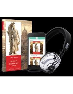 Little Latin Readers: Primer A - Audio