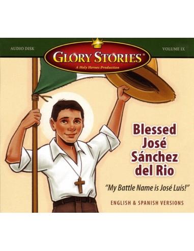 Glory Stories: Bl. Jose Sanchez del Rio