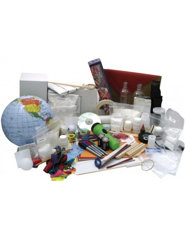Deluxe Lab Kit for Astronomy